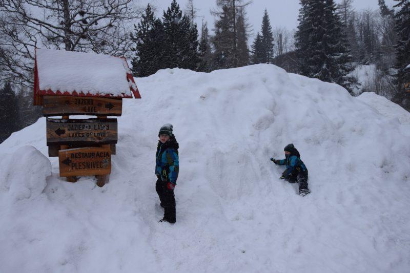 11 Family Winter Holiday In High Tatras Slovakia