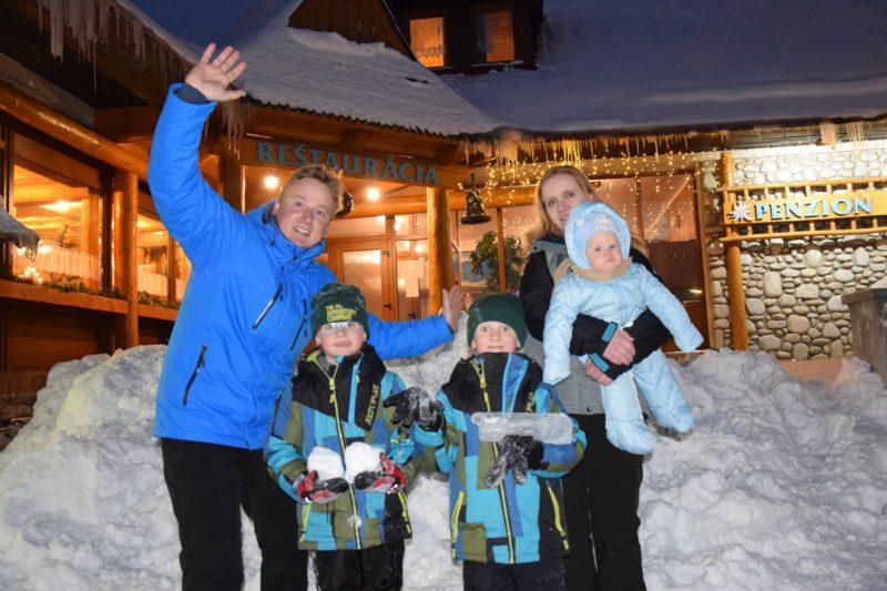 5 Winter Holiday In Slovakia Zdiar Tatras