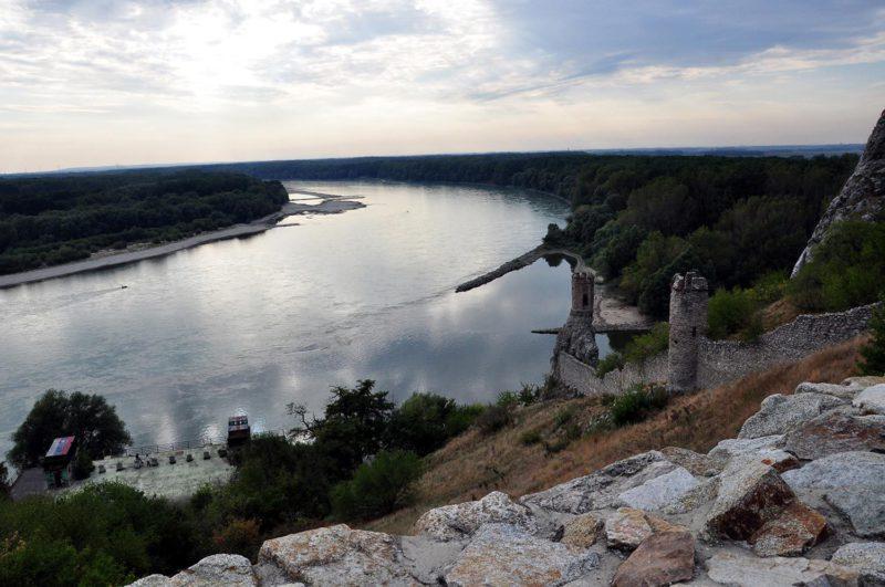 Devin Castle Slovakia 2