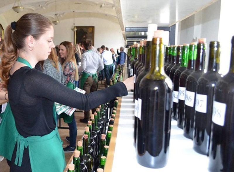 Wine Tasting Skalica2