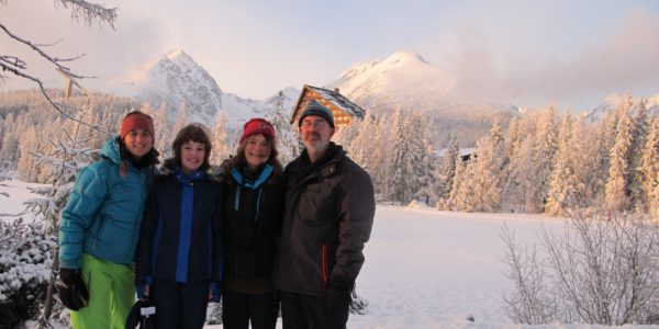 1 Winter Holiday In Slovakia For Families Small