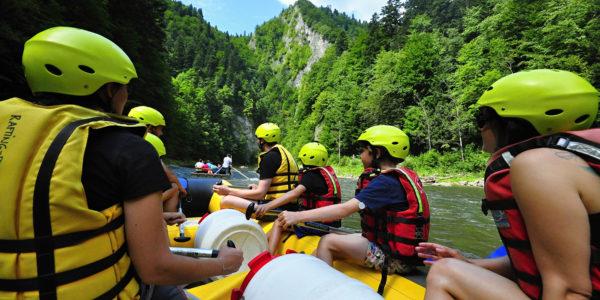 Family Summer Holidays Slovakia