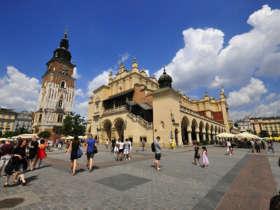 Activity holiday krakow tatras bratislava 10