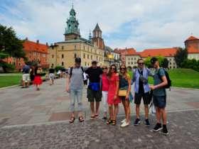 Activity holiday krakow tatras bratislava 2