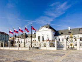 4 Bratislava