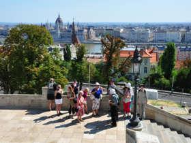 5 Budapest
