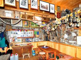 3 Rainerova Chata Hut