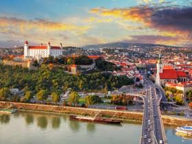 2 Bratislava