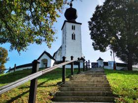 Church zehra slovakia