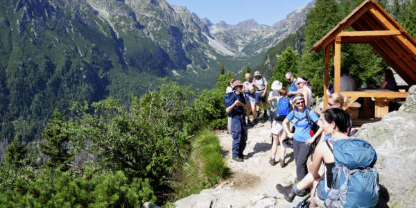 1 walking high tatras