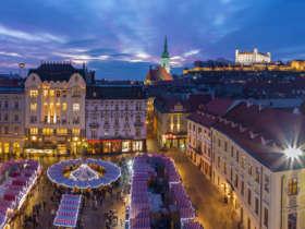 1 Bratislava Christmas