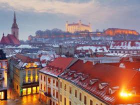 1 Bratislava