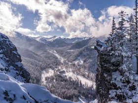 High Tatras Strbske Pleso 3