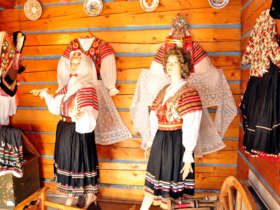 Zdiar Museum High Tatras 3