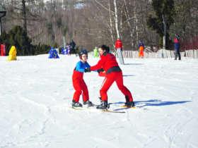 Ski School Tatranska Lomnica High Tatras