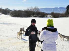Slovakia Family Winter High Tatras 12