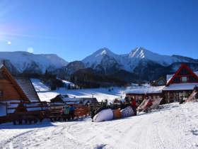 Slovakia Family Winter High Tatras 48