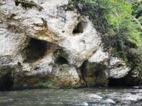 Walking Slovak Paradise Slovakia Guided Tours 12