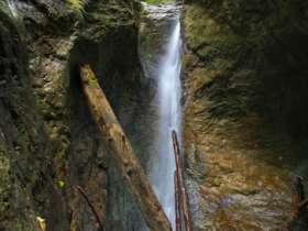 Walking Hiking Slovak Paradise National Park 13