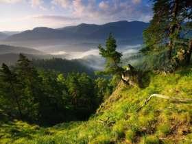Walking Hiking Slovak Paradise National Park 44