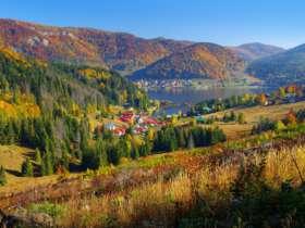 Walking Hiking Slovak Paradise National Park 8
