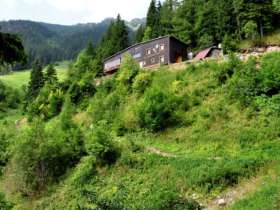 Tst Walking Holiday Tatra Mountains Slovakia 12