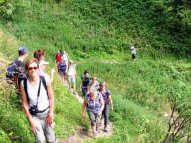 Tst Walking Holiday Tatra Mountains Slovakia 13