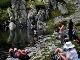 Tst Walking Holiday Tatra Mountains Slovakia 24
