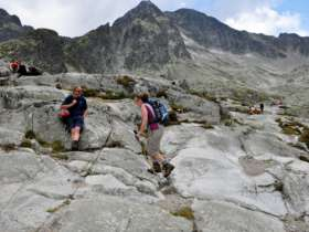Tst Walking Holiday Tatra Mountains Slovakia 6