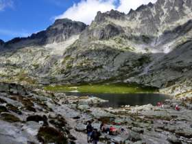 Tst Walking Holiday Tatra Mountains Slovakia 8