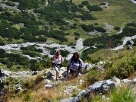 High Tatras Walking Tour Slovakia 1