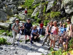 High Tatras Walking Tour Slovakia 10