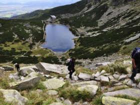 High Tatras Walking Tour Slovakia 3