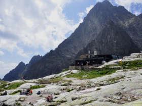 High Tatras Walking Tour Slovakia 5