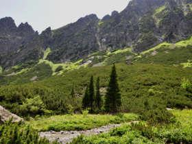 High Tatras Walking Tour Slovakia 6