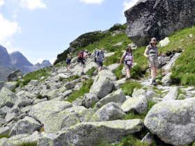 High Tatras Walking Tour Slovakia 7
