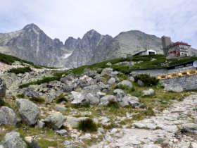High Tatras Walking Tour Slovakia 9