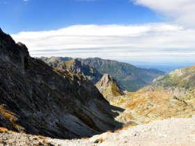 Self Guided Walking Holiday Tour High Tatras Slovakia 10
