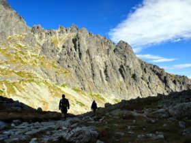 Self Guided Walking Holiday Tour High Tatras Slovakia 11