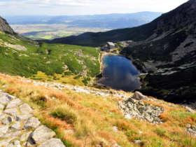 Self Guided Walking Holiday Tour High Tatras Slovakia 12