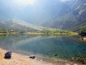 Self Guided Walking Holiday Tour High Tatras Slovakia 4