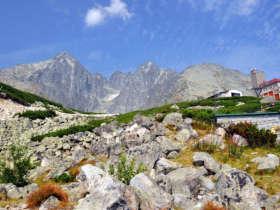 Self Guided Walking Holiday Tour High Tatras Slovakia 5