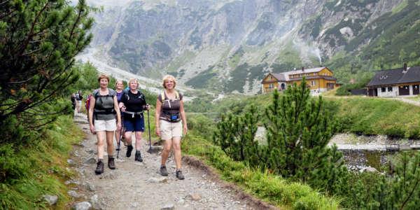 1 Walking Holiday Tatra Mountains Slovakia 27