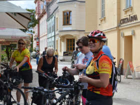 Czech Republic Cycling Holiday