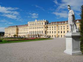 12 schonbrunn palace