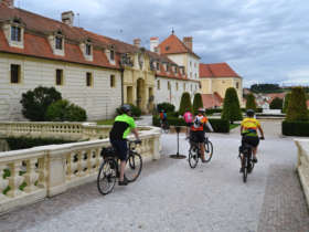 Valtice Cycling Tour