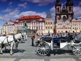 1 Prague 3