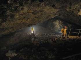 3 Jaskyna Zla Diera