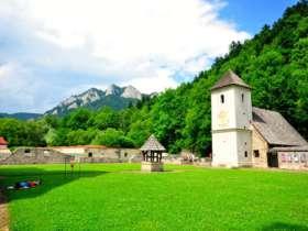 4 Cerveny Klastor Monastery