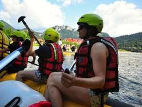 4 Rafting Pieniny